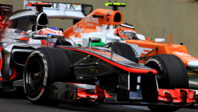 ¿Cuánto hace que McLaren no gana una carrera de Fórmula 1?