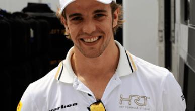 Dani Clos - HRT - Hungría - 2012