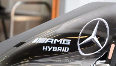 ¿Debe ser eléctrica la Fórmula 1 del futuro?