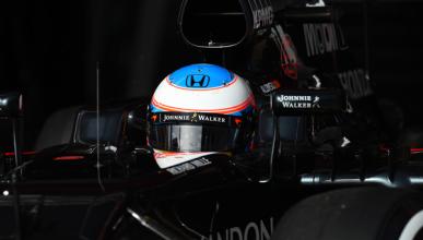 ¿Depende el futuro de Alonso en F1 del nuevo McLaren?