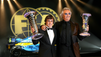 Desvelada la 'lista Falciani': Alonso y Schumacher, en ella