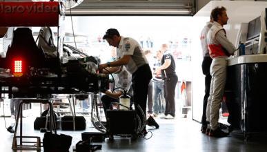 En directo: presentación del nuevo McLaren F1 2014: MP4-29