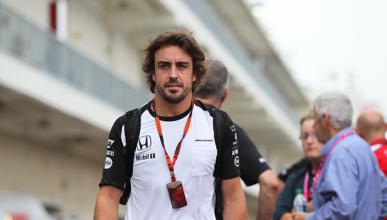 Dos segundos o más, la mejora que Alonso espera en 2016