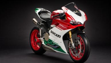 Ducati 1299 Panigale R Final Edition 2