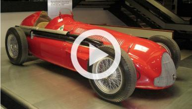Espectacular animación para repasar la historia de la F1