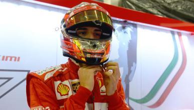 Estado de Jules Bianchi: última actualización