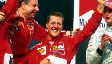 El estado de Michael Schumacher sigue siendo asunto privado
