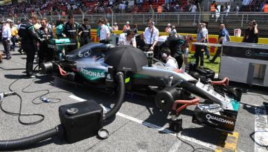 Este podría ser el secreto mejor guardado de Mercedes F1