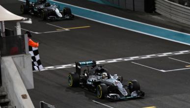 La estrategia de Hamilton para complicar la vida a Rosberg
