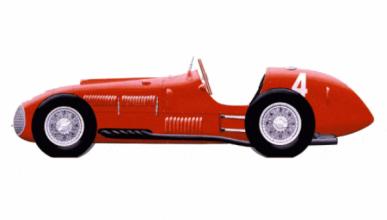 La evolución de Ferrari en la historia de la Fórmula 1