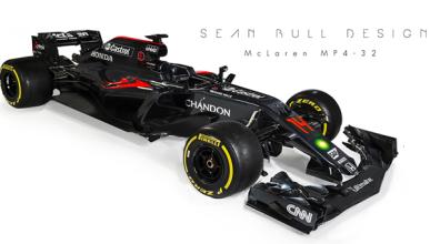 F1 2017: te encantaría que los nuevos f1 fuesen así