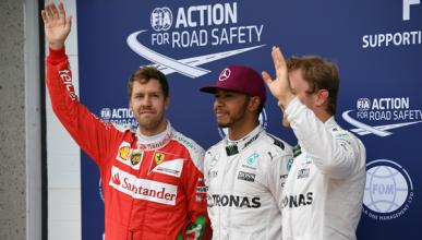 F1. Clasificación GP Canadá 2016: Hamilton no tiene rival