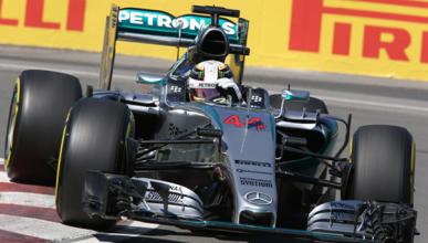 F1 en directo. Carrera del GP Canadá 2015 (20:00h)