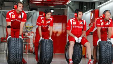 F1 en directo: sigue la carrera del GP Australia 2013