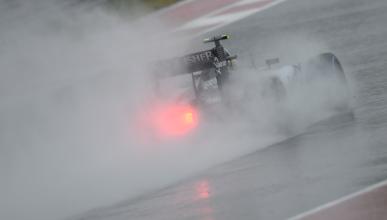 F1 en directo. Sigue la carrera del GP EEUU 2015