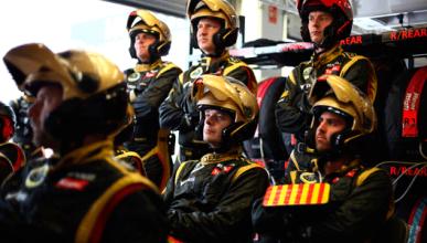 F1 en directo: Sigue la clasificación del GP Australia 2013