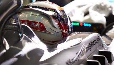 F1 en directo: sigue la clasificación del GP Bahrein 2014