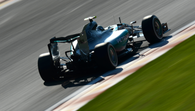 F1 en directo. Sigue la clasificación del GP Bélgica 2015