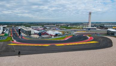 F1 en directo: Sigue el GP Estados Unidos 2012