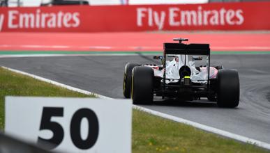 F1. Libres 1 GP Austria 2015: Mil problemas para Alonso