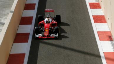 F1. Libres 3 GP Abu Dhabi: campeonato al rojo vivo