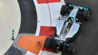 F1. Libres 3 GP Abu Dhabi: Rosberg vuelve a mandar