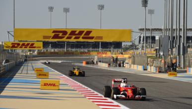 F1. Libres 3 GP Bahréin 2016: doblete de Ferrari