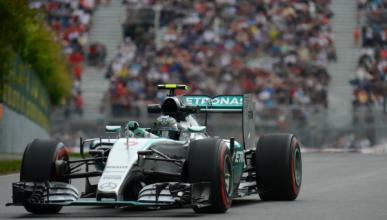 F1. Libres 3 GP Canadá 2015: Rosberg lidera y McLaren rompe