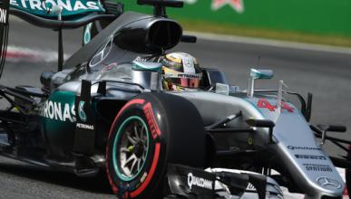 F1. Libres 3 GP Italia 2016: Hamilton vuelve a la carga