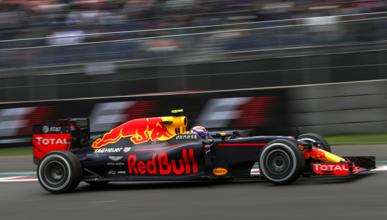 F1. Libres 3 GP México 2016: Verstappen lidera
