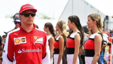 La F1 necesita más peligro y emoción, según Räikkönen