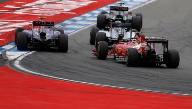 F1. Previo GP Alemania 2016: llegan las vacaciones