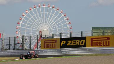 F1. Previo GP Japón 2015: en la casa de Honda