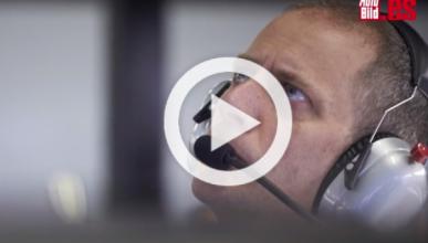 F1: ¿qué se puede decir por radio y qué no?