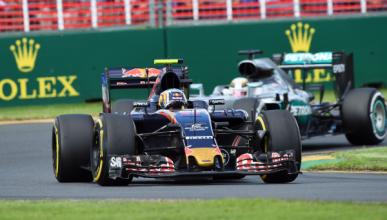 La F1 vuelve al sistema de clasificación de 2015