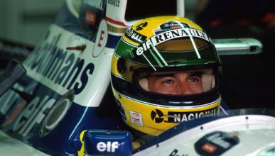 La F1 vuelve a teñirse de luto 21 años después