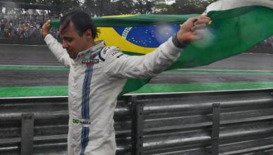 Felipe Massa: 6 millones de euros para que vuelva a la F1
