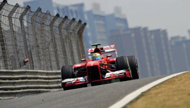 Felipe Massa - Ferrari - GP China 2013