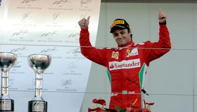 Felipe Massa - Ferrari - GP Japon 2012