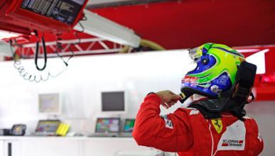 Felipe Massa - Ferrari - GP Malasia - 2012