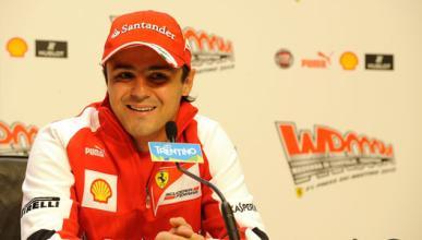 Felipe Massa - Ferrari - Wrooom 2013