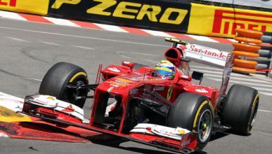 Felipe Massa - Monaco