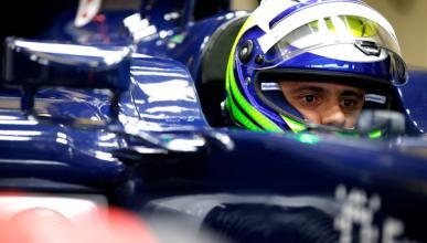 Felipe Massa y Williams ¿resucitarán juntos?