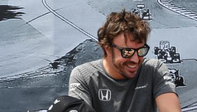Fernando Alonso apostará por un proyecto ganador en 2018