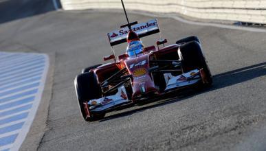 """Fernando Alonso: """"En cada vuelta aprendemos algo nuevo"""""""