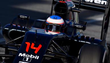"""Fernando Alonso: """"el domingo podremos ver dónde estamos"""""""