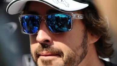 Fernando Alonso es el piloto mejor pagado de la Fórmula 1