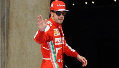 Fernando Alonso es el piloto que más vende de la F1