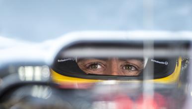 """Fernando Alonso: """"estamos a un segundo del resto"""""""