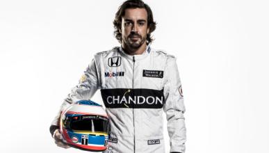 """Fernando Alonso: """"estoy ilusionado, con ganas de empezar"""""""